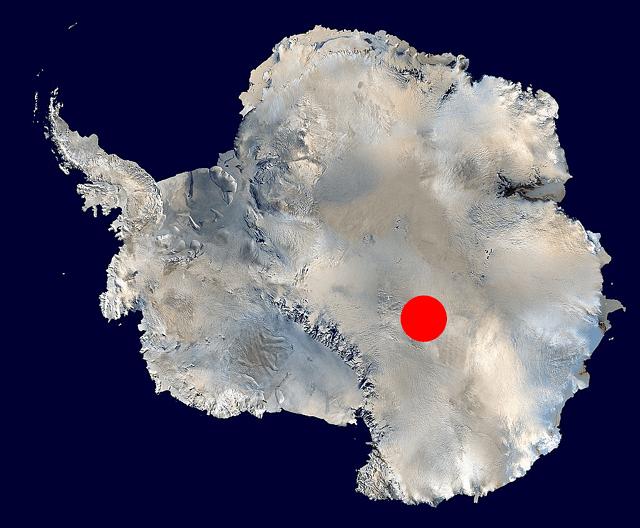 南極大陸の画像