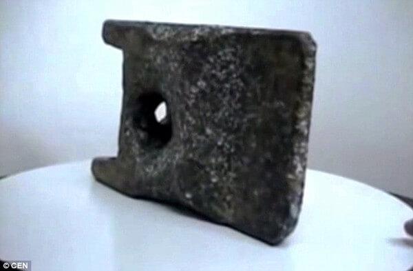 25万年前のアルミニウム製品の画像-5