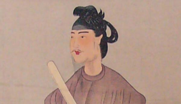 聖徳太子の画像