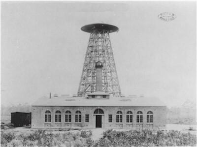 ウォーデンクリフ・タワーの画像