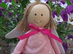 人形の画像