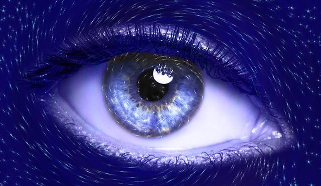 透視能力のイメージ画像