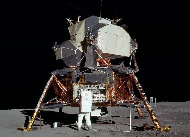 アポロ宇宙船の画像