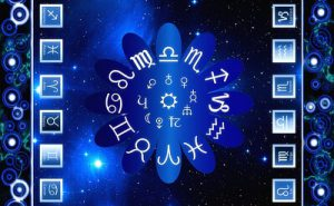 12星座のイメージ画像