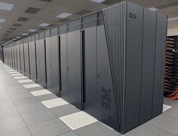 コンピュータールームの画像