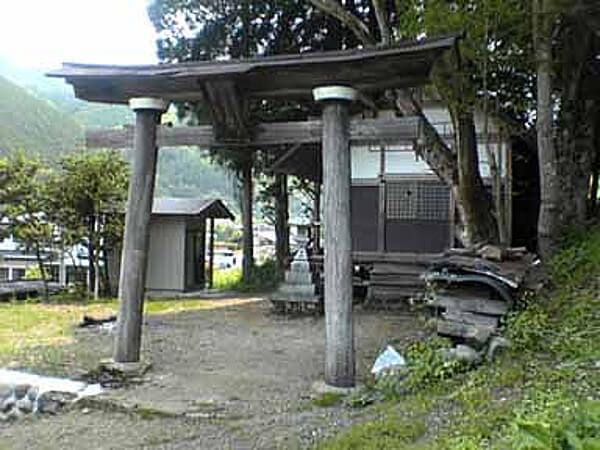 伊太祁曽神社の画像