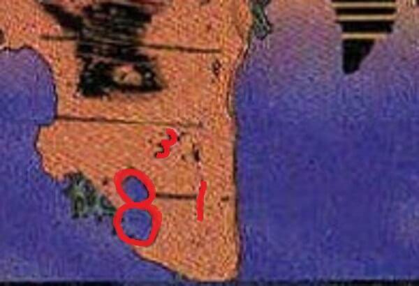 イルミナティカードの画像(反転赤入れ831)