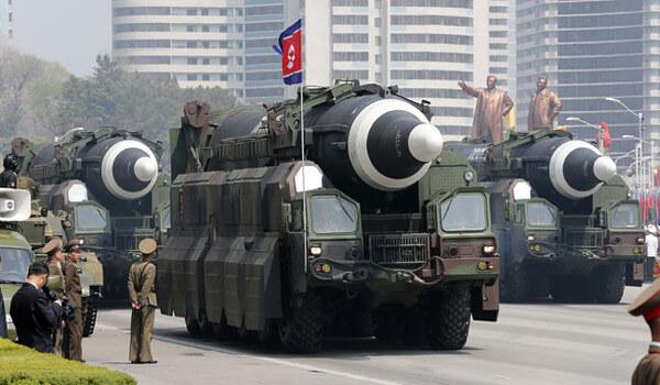 朝鮮人民軍の画像
