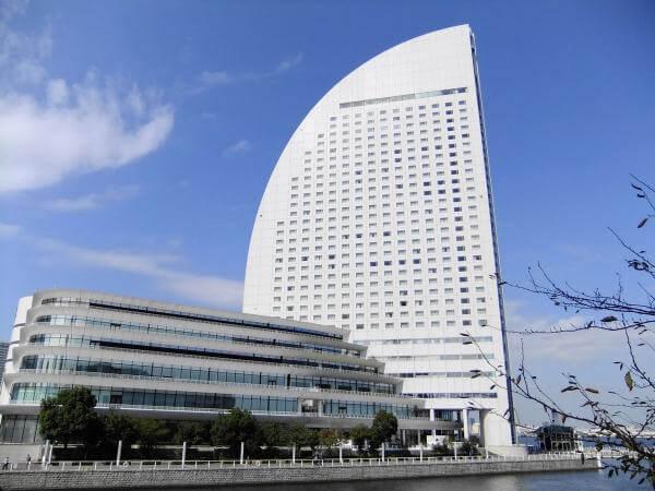 横浜コンチネンタルホテルの画像