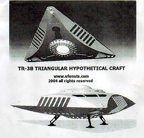 TR3Bのイメージ画像