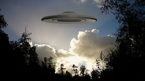 UFOの画像