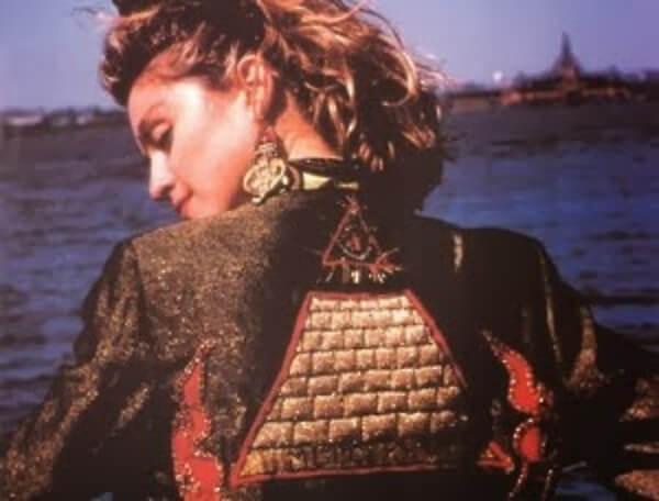 マドンナの画像
