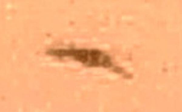 ステルス爆撃機の投稿写真