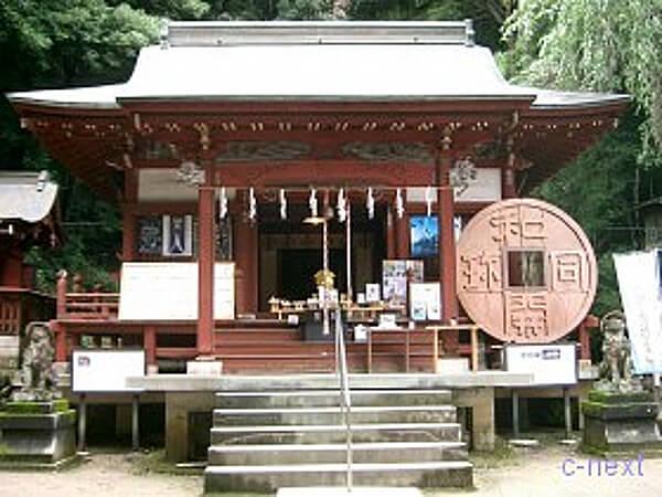 聖神社の画像