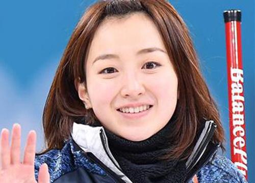 藤沢五月選手の写真