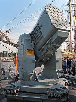 Mk.49 GMLSの写真