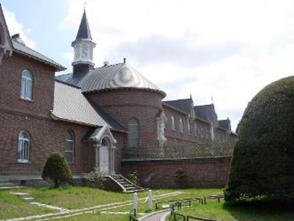 トラピスチヌ修道院の写真