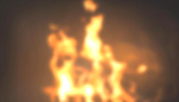 炎のイメージ写真