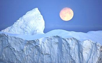 北極のイメージ写真