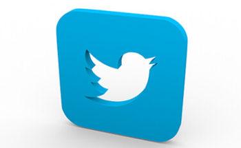 Twitterのイラスト