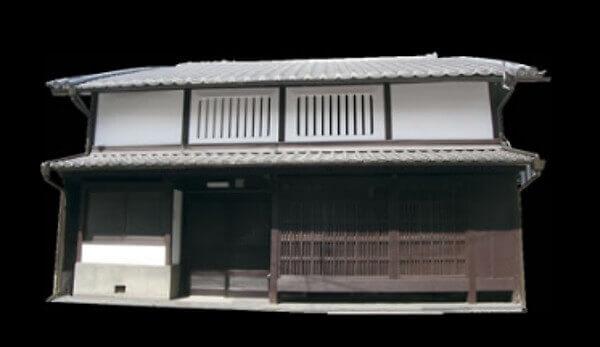 京町家事始からの写真
