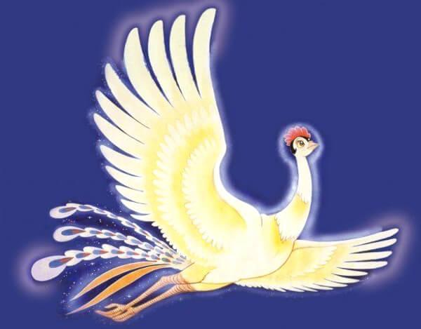 手塚治虫さんの火の鳥
