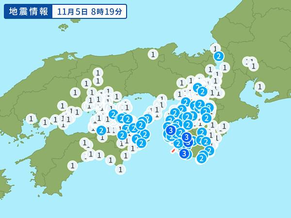 地震除法の画像