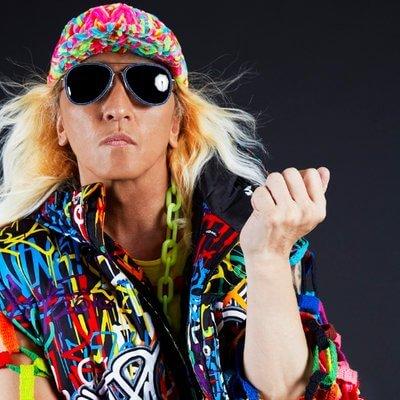 DJ KOOの写真