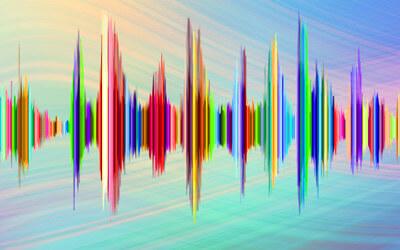 波のイメージ画像