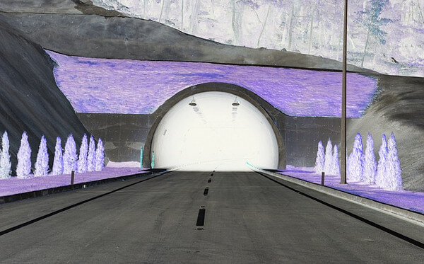 トンネルのイメージ画像