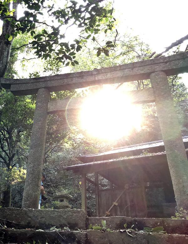 猿田彦神社の写真