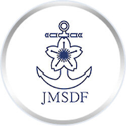 海上自衛隊のロゴマーク