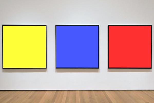 カラー選択の画像(問題)