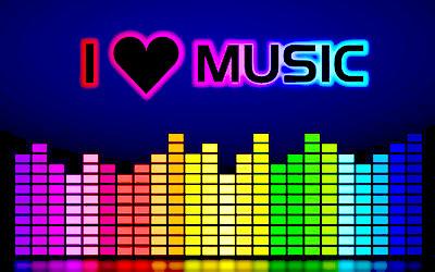 音楽のイメージ画像