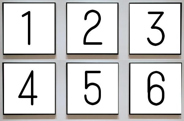 回透視テスト 第8問目の画像