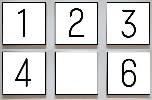 第1回透視テスト 第8問目の画像(解答)
