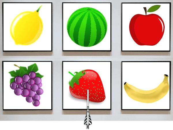 第1回透視テスト 第5問目の画像(解答)