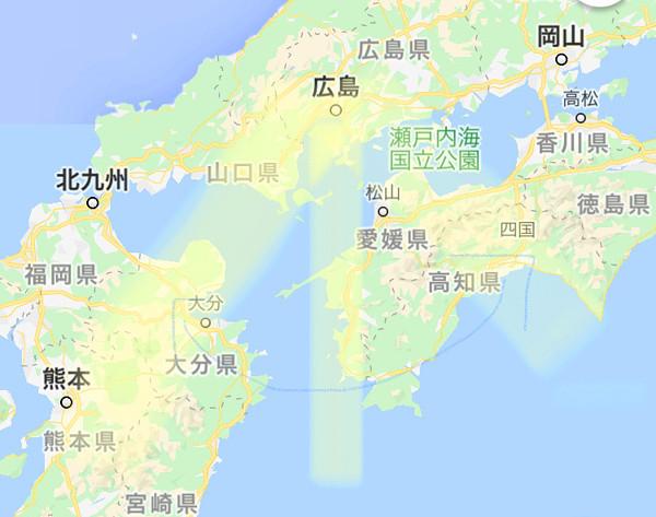 地震予知の画像