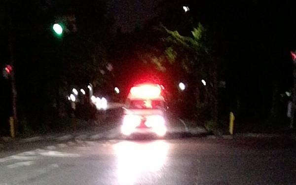 救急車写真