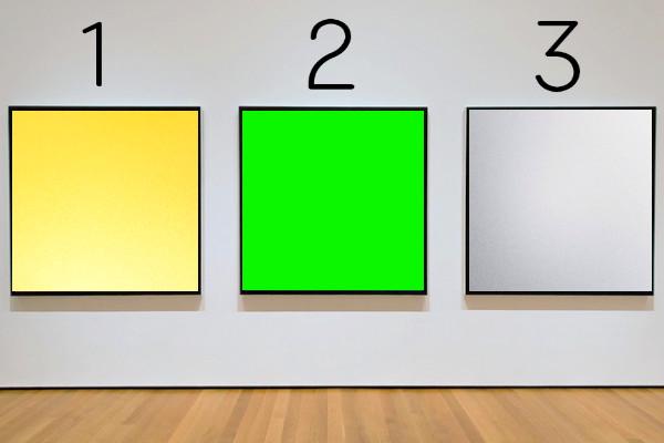 第2回透視テスト 第10問目の画像(問題)