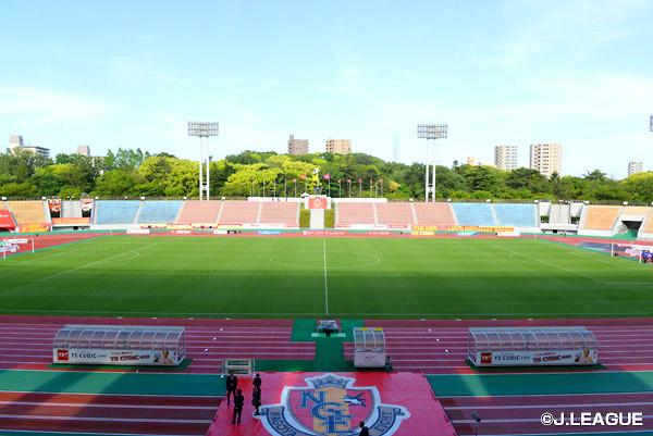 パロ瑞穂スタジアムの写真