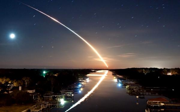 火球の写真