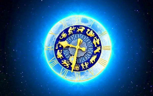 占星術のイメージイラスト