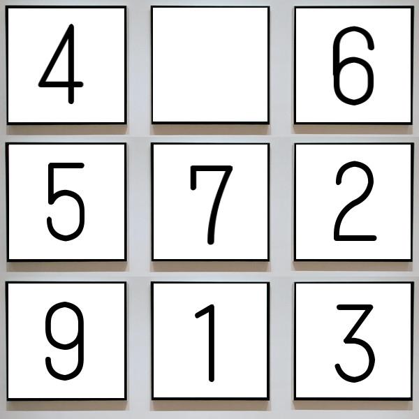 第3回透視テスト(A9)