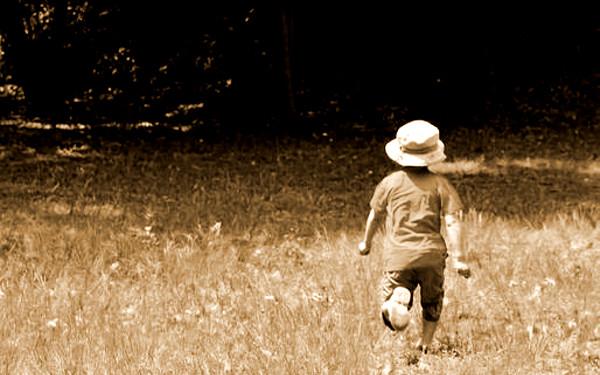 子供のイメージ写真