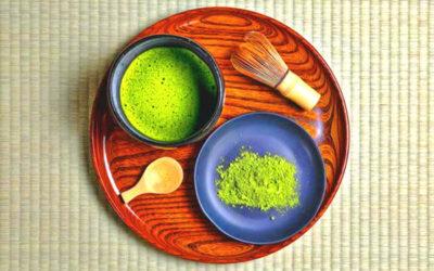 茶道のイメージ写真