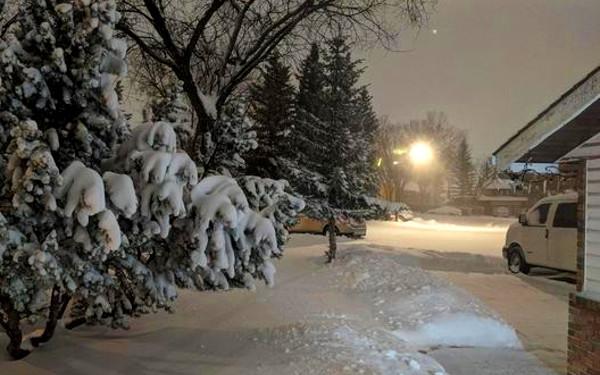 冬のイメージ写真