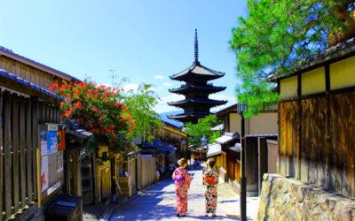 京都の風景写真