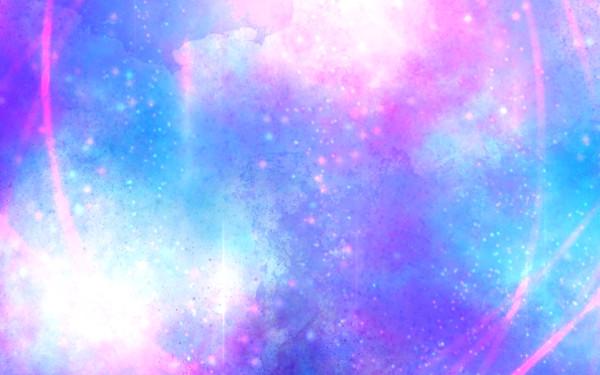 宇宙のイメージイラスト
