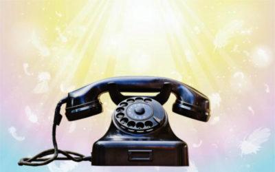電話のイメージイラスト